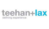 Teehan+Lax Logo