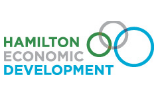 Hamilton Economic Development logo