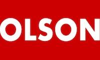 Olson Canada logo