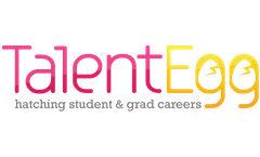 TalentEgg logo