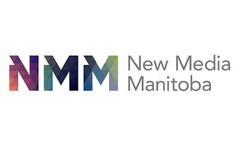 New Media Manitoba logo