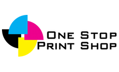 One Stop Print Shop logo