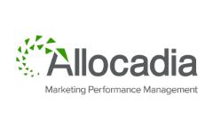 Allocadia logo