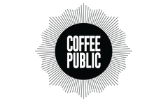 Coffee Public logo