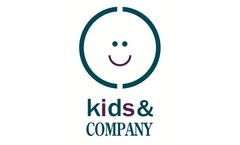 Kids & Company logo