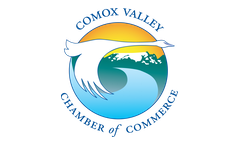 Comox Valley Chamber of Commerce logo