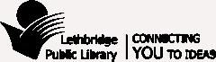 Lethbridge Library logo