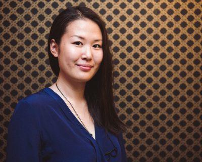 Jocelyn Phu