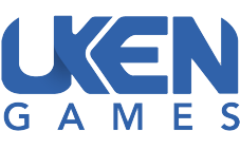 Uken Games logo