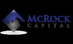 McRock Capital logo