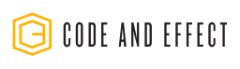 Code and Effect logo