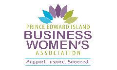 PEI Business Women's Association logo