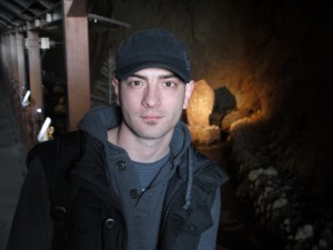 Mihai Lazar Profile Photo