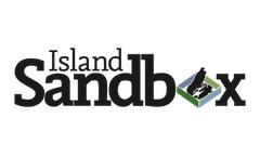 Island Sandbox logo