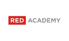 RED Academy logo