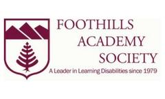 Foothills Academy logo