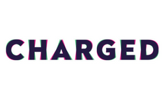 Charged logo