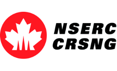 logo for the Natural Sciences and Engineering Research Council of Canada