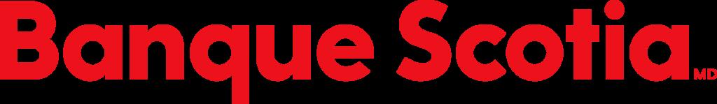 Scotiabank French logo