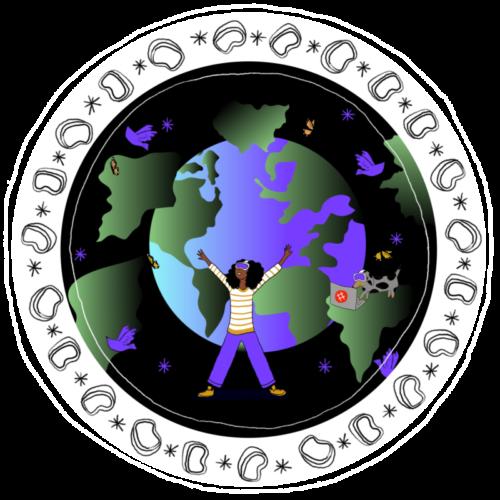 Girls Learning Code Week 2021 Badge