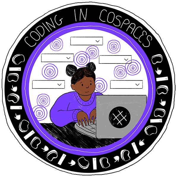 Coding in CoSpaces