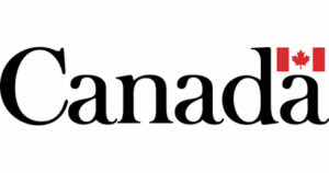 logo of Government of Canada
